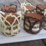 Tiramisu, picture made by Home with Joy